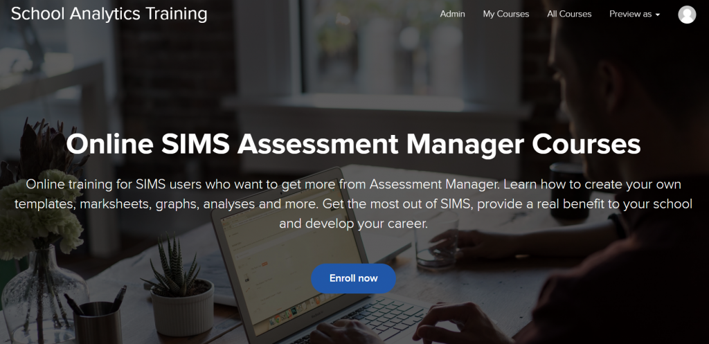 SIMS Assessment Training