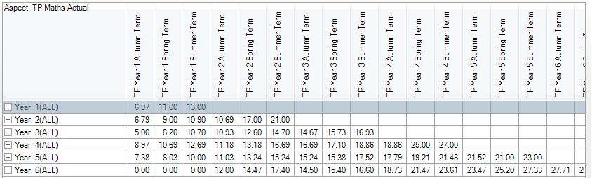 APS-Progress-Maths-Screenshot