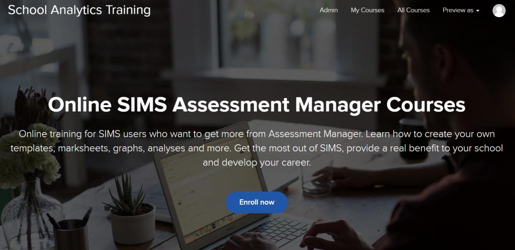 SIMS Assessment Training