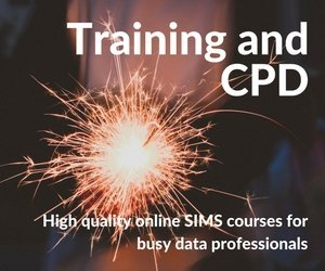 SIMS Assessment training for busy data professionals