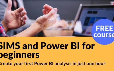 Course: SIMS and Power BI for Beginners