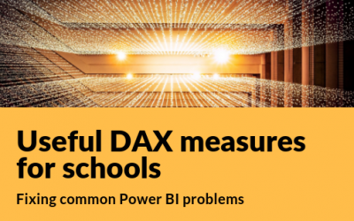 Power BI DAX tips: using CALCULATE and ALL